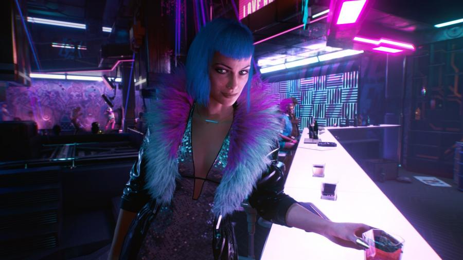Cyberpunk 2077 - Xbox One Download Code Screenshot 5