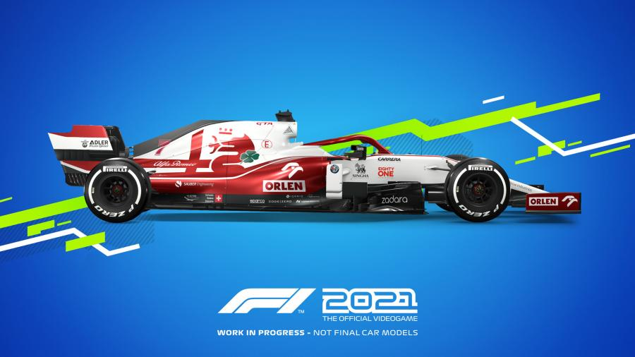 F1 2021 Screenshot 7